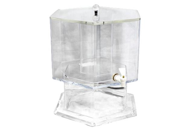 5 Gallon Hexagon Drink Dispenser