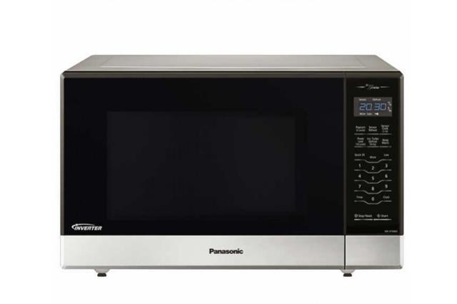 1000 W, 1 Cubic Foot Microwave (n)