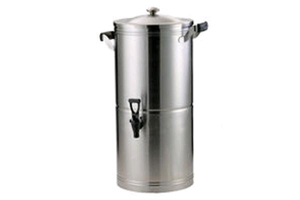 5 Gal Stainless Steel Drink Dispenser