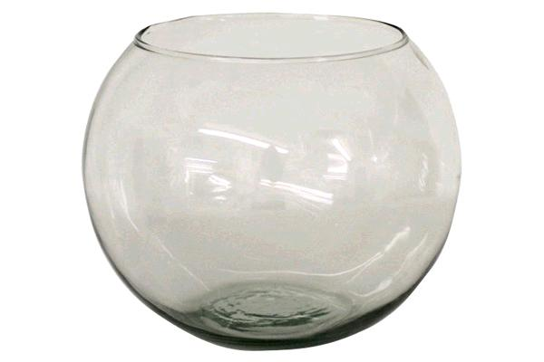 Bubble Bowl Candy Jar